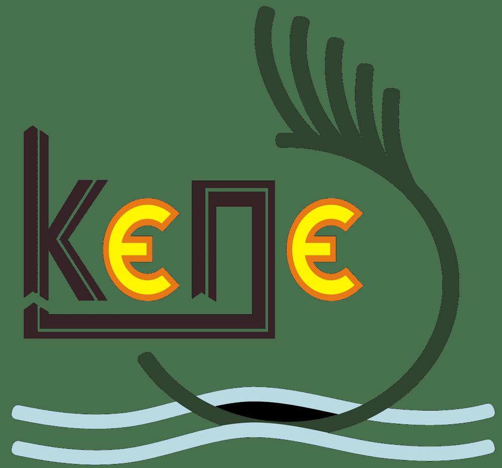 Λογότυπο ΚΕΠΕ
